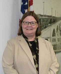 Councilwoman Mary Duncan