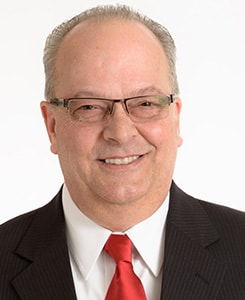 Councilman Rod Frey