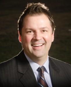 Councilman Todd Borowski